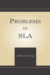 Problems in Second Language Acquisition