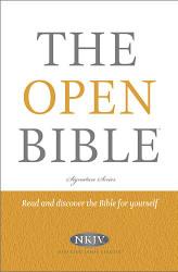 Open Bible NKJV