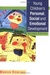 Young Children's Personal Social and Emotional Development