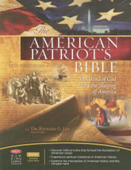 American Patriot's Bible Nkjv