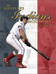Cleveland Indians Encyclopedia