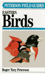 Peterson Field Guides To Eastern Birds