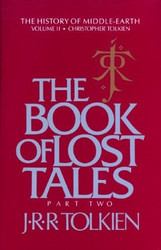 Book Of Lost Tales Part Two