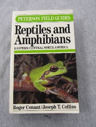 Field Guide to Reptiles and Amphibians of Eastern/Central North America