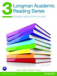 Longman Academic Reading Series 3