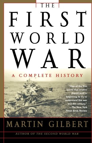 First World War A Complete History