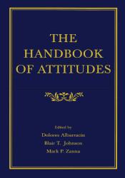 Handbook of Attitudes