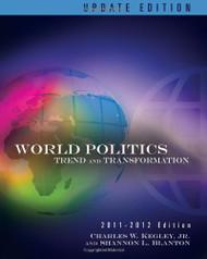 World Politics Trend and Transformation