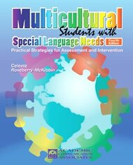 Multicultural Students with Special Language Needs