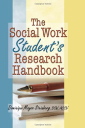 Social Work Student's Research Handbook