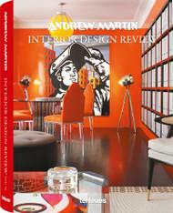 Interior Design Review Volume 1