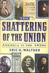 Shattering of the Union