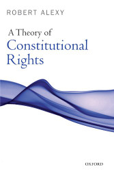 Theory of Constitutional Rights