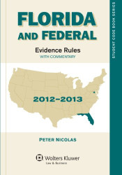 Florida and Federal Evidence Rules