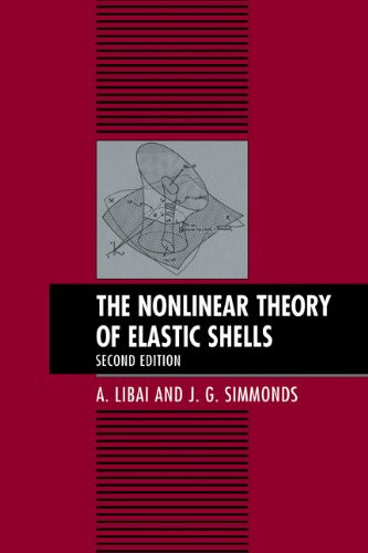 Nonlinear Theory of Elastic Shells