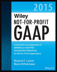 Wiley Not-For-Profit GAAP