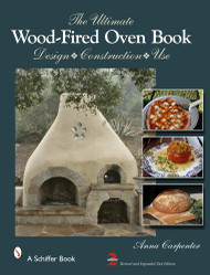 Ultimate Wood-Fired Oven Book