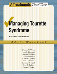 Managing Tourette Syndrome Workbook