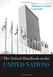 Oxford Handbook on the United Nations