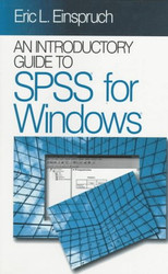 Introductory Guide to Spss for Windows