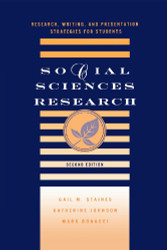 Social Sciences Research