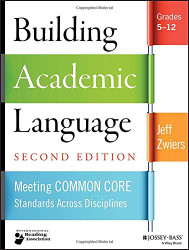 Building Academic Language Grades 5-12