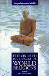 Oxford Dictionary of World Religions