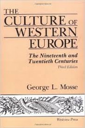 Culture of Western Europe