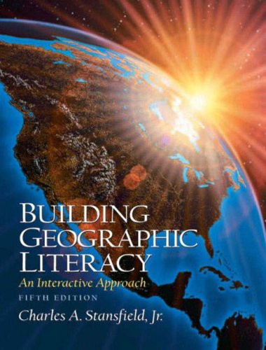 Building Geographic Literacy