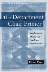 Department Chair Primer