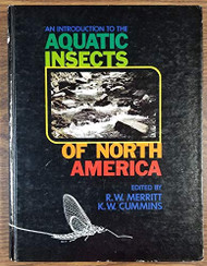 Introduction to the Aquatic Insects of North America