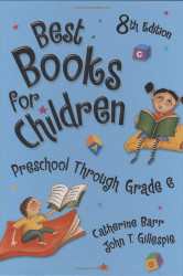 Best Books for Children Grade 6