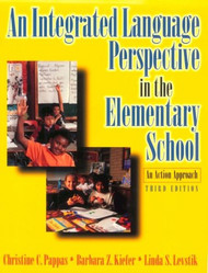 Integrated Language Perspective In the Elementary School