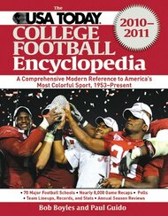 Usa Today College Football Encyclopedia