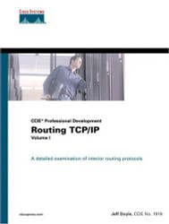 Routing Tcp/Ip Volume 1