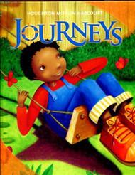 Journeys Level 21