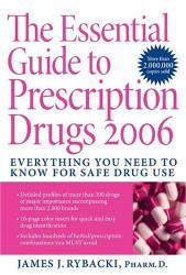 Essential Guide to Prescription Drugs 2005