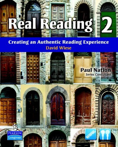 Real Reading 2