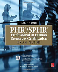 PHR/SPHR Professional in Human Resources Certification