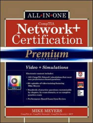 Comptia Network+ Certification All-In-One Exam Guide Premium Edition