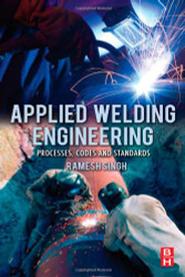 Applied Welding Engineering
