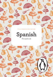 Penguin Spanish Phrasebook