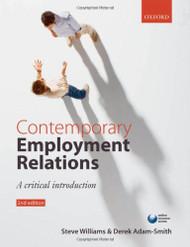 Contemporary Employment Relations