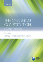 Changing Constitution