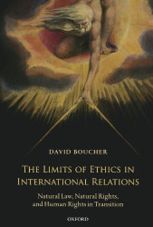 Limits of Ethics In International Relations