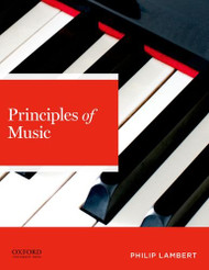 Principles of Music