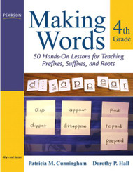 Making Words Fourth Grade