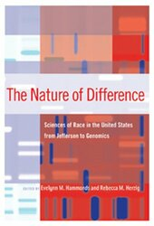 Nature of Difference