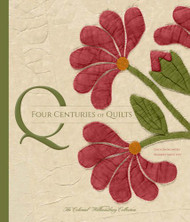 Four Centuries Of Quilts