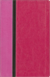 Niv And The Message Parallel Study Bible Personal Size